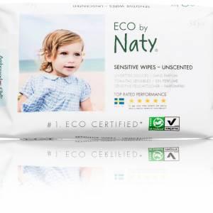 Eco by Naty Wipes