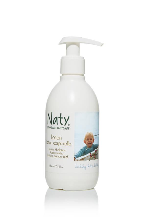 Naty Eco Lotion