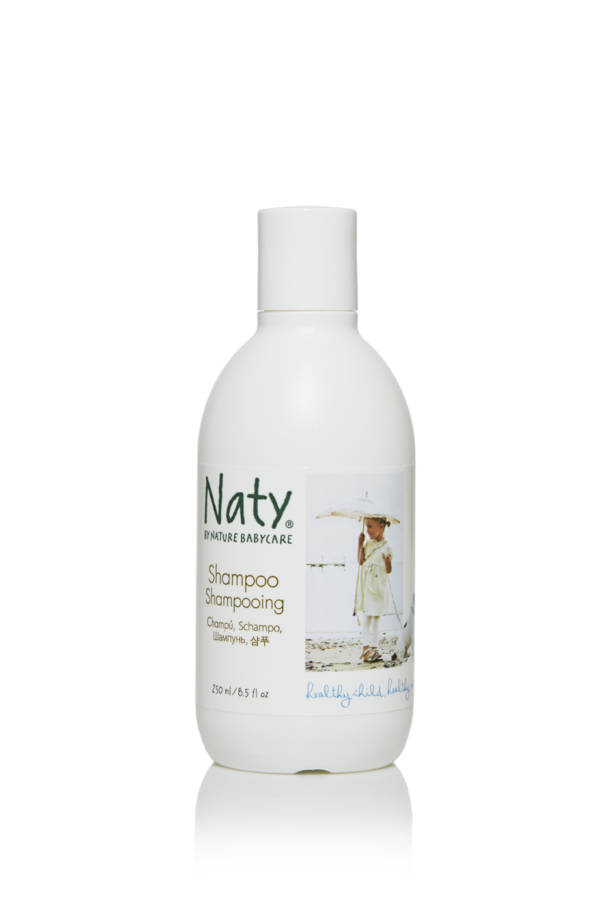 Naty Eco Shampoo