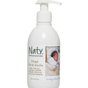 Naty Eco Wash