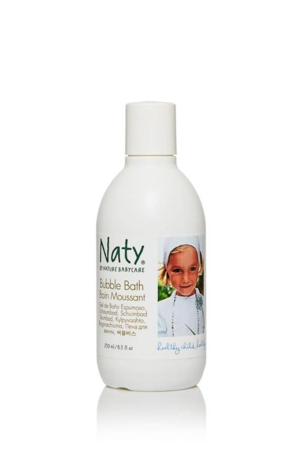 Naty Bubble Bath